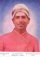 Swamiji Darshan